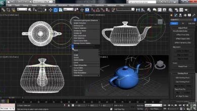 Photo of Autodesk 3Ds Max 2013 Video Eğitim Seti Full