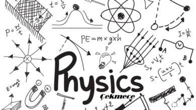 Photo of Mühendislik Genel Fizik Ders Notları