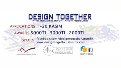 Photo of Design Together Başvuruları Başlıyor – İTÜ