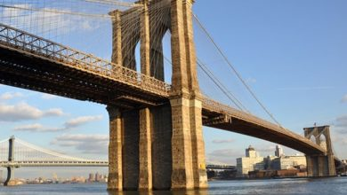 Photo of 4. Köprüler ve Viyadükler Sempozyumu