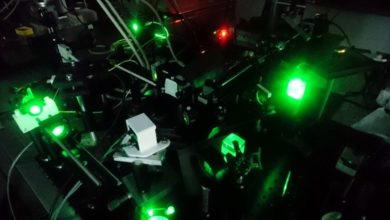 Photo of Optik Lensli Fiber Endeskopla 3D Görüntü Alınabiliyor